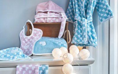 Ensemble bébé: Le cadeau idéal pour une naissance