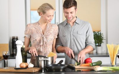 Où les mamans trouvent-t-elles le temps pour cuisiner ?