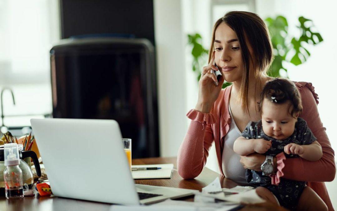 Difficultés d'une maman en solo : vous n'êtes pas seule !