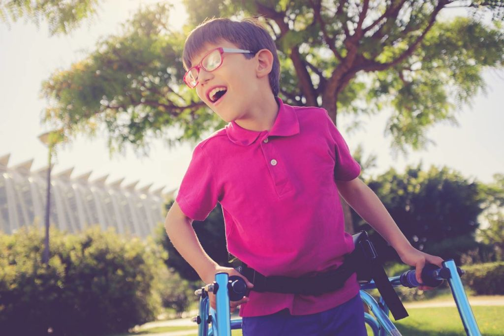 difficultés enfant handicapé
