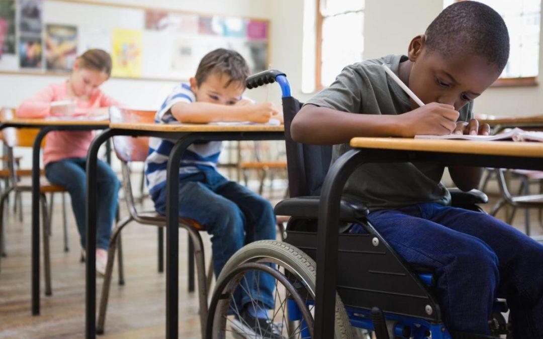 Les différentes difficultés que peut rencontrer un enfant en situation de handicap à l'école