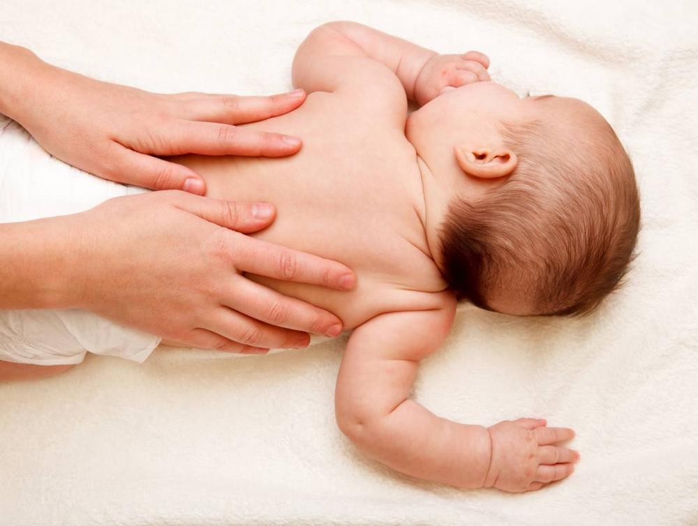 luxation hanche bebe