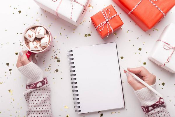 liste pour cadeaux naissance, anniversaire, grossesse, mariage