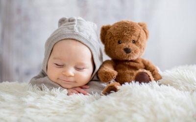 3 idées de cadeaux originaux pour une naissance